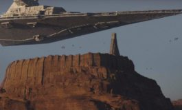 The Real World History Behind Rogue One: A Star Wars Story's Jedha City