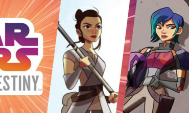 'Star Wars: Forces of Destiny' Volume 4 Now Available to Watch Online