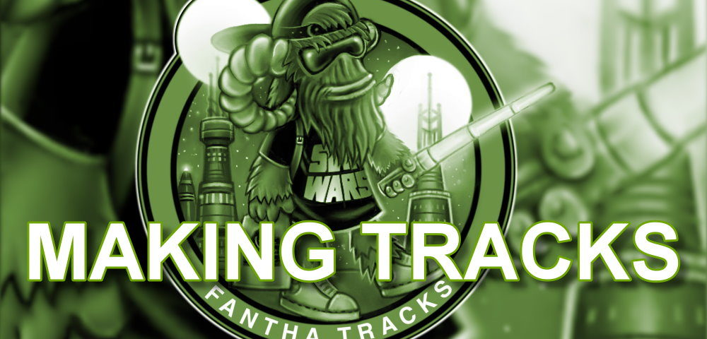 Check Out Making Tracks Episode 4 from Fantha Tracks