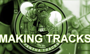 Making Tracks Episode 8 and The Fantha From Down Under Episode 7