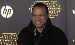 Billy Dee Williams Joining 'Star Wars' Episode IX, According to The Hollywood Reporter