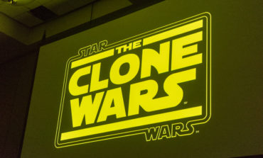 SDCC 2018: Photo Highlights of the 10th Anniversary 'Star Wars: The Clone Wars' Panel