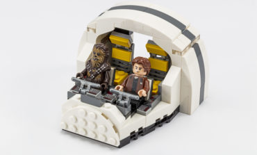 LEGO Star Wars Exclusives and Additional Reveals at SDCC
