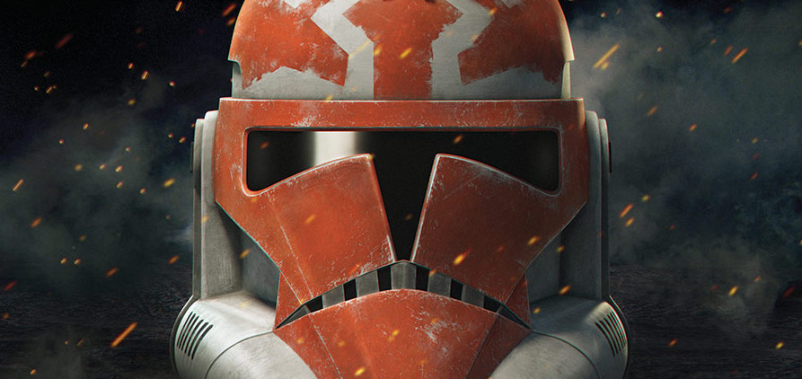 'Star Wars: The Clone Wars' #CloneWarsSaved Poster Revealed