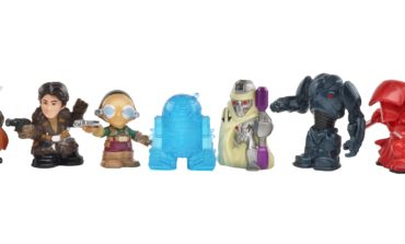 SDCC 2018: Hasbro Product Reveals