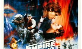 Fans 'Jump to Light Speed' And Bid $26,400 for World's Most Expensive Star Wars Movie Poster