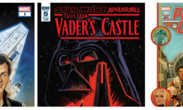 Star Wars Comics Updates from the SDCC Lucasfilm Publishing Panel