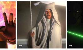 New 'Star Wars Rebels' Season 4 Official Photos Now Available from Star Wars Authentics!