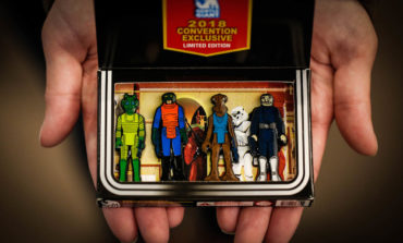 'Star Wars: The Clone Wars' SDCC Panelists Announced; Exclusive Collectible Pins Revealed