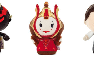 SDCC 2018: Hallmark Reveals Star Wars Products for 2019
