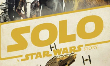 Barnes & Noble Edition for 'Solo: A Star Wars Story' Novelization Includes Exclusive Poster