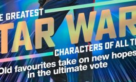 """Empire Magazine Reveals Newsstand Covers for """"Greatest Star Wars Character of All Time"""" Issue"""