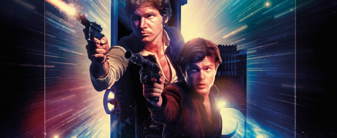 Han Solo Voted Greatest 'Star Wars' Character of All Time in Empire Magazine Poll