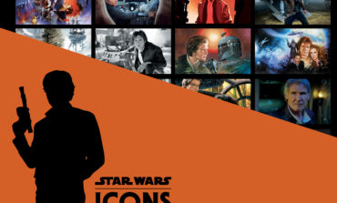 Insight Editions Presents 'Star Wars Icons: Han Solo' by Gina McIntyre