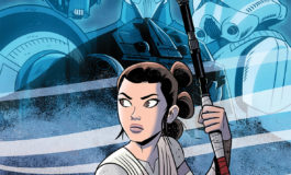 IDW Star Wars Comics Coming in November: Star Wars Resistance Leaps to Star Wars Adventures, 'Destroyer Down' Gets a New Release
