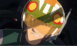 'Star Wars Resistance' Trailer Debut; Series Premieres on October 7th
