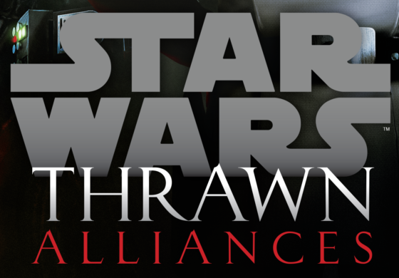 Star Wars Book Review -- 'Thrawn: Alliances' by Timothy Zahn