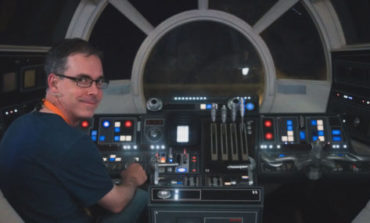 Watch: 'Solo: A Star Wars Story' Co-Producer and Head of ILM Rob Bredow's SIGGRAPH Keynote Address