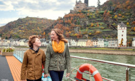 Discover 6 Destinations in 4 Countries on the All-Inclusive Adventures by Disney Rhine River Cruise
