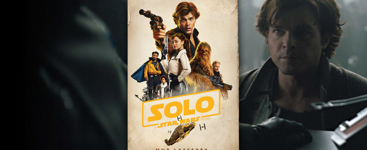'Solo: A Star Wars Story' Novelization Excerpt — Han Solo Versus a Military Tribunal