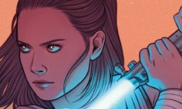 New 'Star Wars: Women of the Galaxy' Book Coming in October