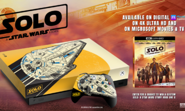 'Solo: A Star Wars Story' | Take Flight with the Millennium Falcon! Crafts, Sweepstakes, and More!