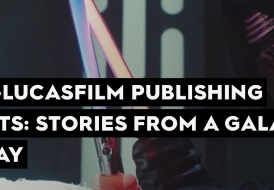 NYCC: Lucasfilm Publishing Panel and Fan Game Show Panels Announced