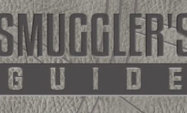'Star Wars Smuggler's Guide: Notes from the Underworld' (Deluxe Edition) Available October 30; Preorder Now from Amazon