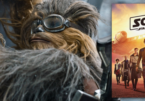 'Solo: A Star Wars Story' Comes Home! Blu-ray/Digital Review *UPDATED*