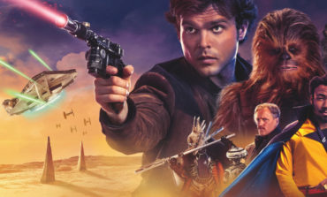 'Solo: A Star Wars Story' Cast Roundtable Bonus Content Preview