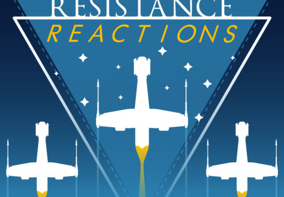 "Resistance Reactions: ""Dangerous Business"""