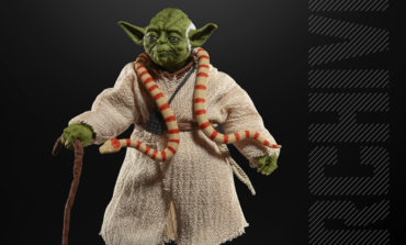Hasbro Star Wars Archive Collection Official Images Revealed!