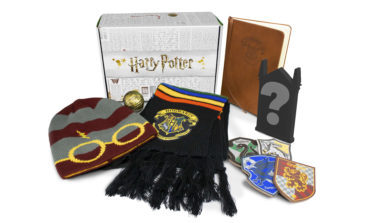 Walmart Introduces New In-Store Collectibles Destination With New and Exclusive Products That Are Licensed To Thrill
