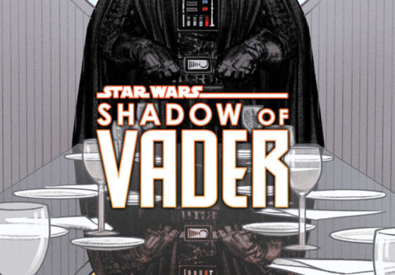 NYCC -- Star Wars Comics: Soule Guides Darth Vader to Its End With #25; Wendig to Helm Five-Issue Vader Mini (UPDATED)