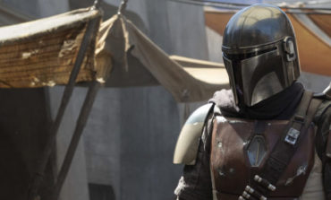 "Star Wars Live-Action Series ""The Mandalorian"" -- First Image, Directors Revealed"
