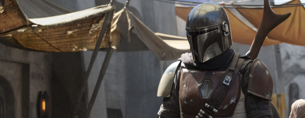 "Star Wars Live-Action Series ""The Mandalorian"" — First Image, Directors Revealed"