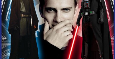 Meet Hayden Christensen at Rhode Island Comic Con!