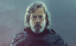 Star Wars: No Shave, No Problem