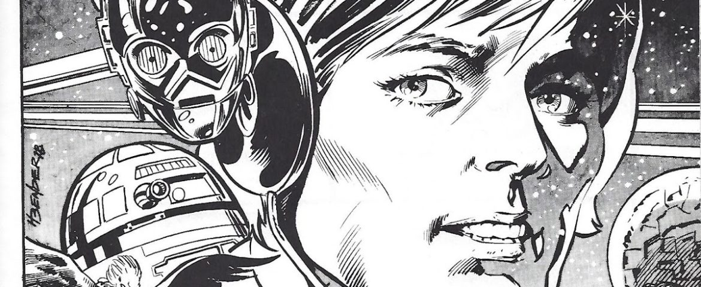 Comics With Kenobi #88 — Lloyd, I'm Ready to Be Heartbroken