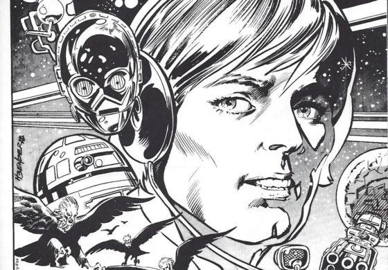 Comics With Kenobi #88 -- Lloyd, I'm Ready to Be Heartbroken