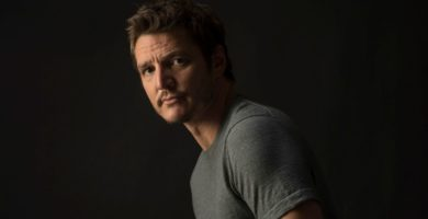 "Pedro Pascal to Lead the First Star Wars Live-Action Series ""The Mandalorian,"" According to Variety"