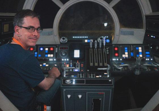 Rob Bredow, Head of ILM, is Heading to Star Wars Celebration Chicago