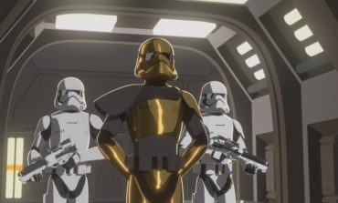 """""""Secrets and Holograms"""" an All-New Episode of Star Wars Resistance! New Images and Video!"""