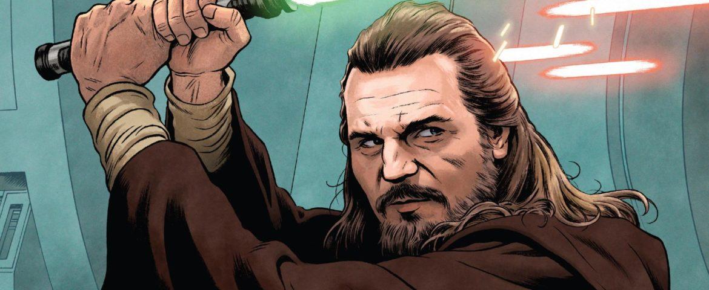 Comics With Kenobi #93 — Deus Ibi Est