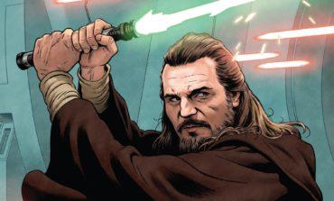 Comics With Kenobi #93 -- Deus Ibi Est