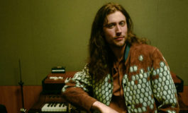 """Ludwig Göransson to Compose Score forStar Wars Live-Action Series """"The Mandalorian"""""""