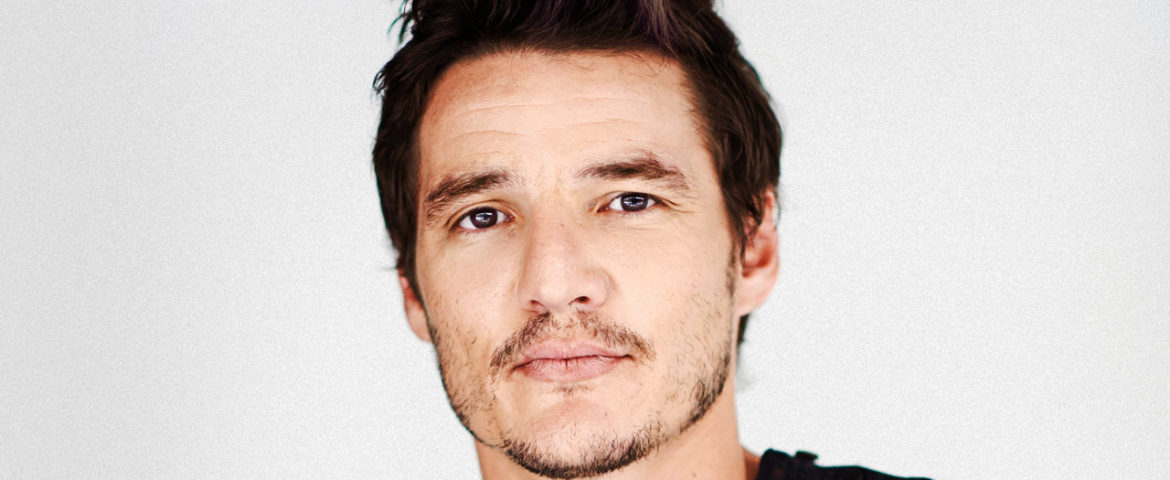 "Pedro Pascal Leads Star Wars Live-Action Series ""The Mandalorian,"" Plus Additional Cast Confirmed"