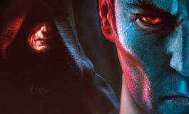 Announcing Star Wars: Thrawn: Treason, the Next Installment in Timothy's Zahn's Bestselling Series