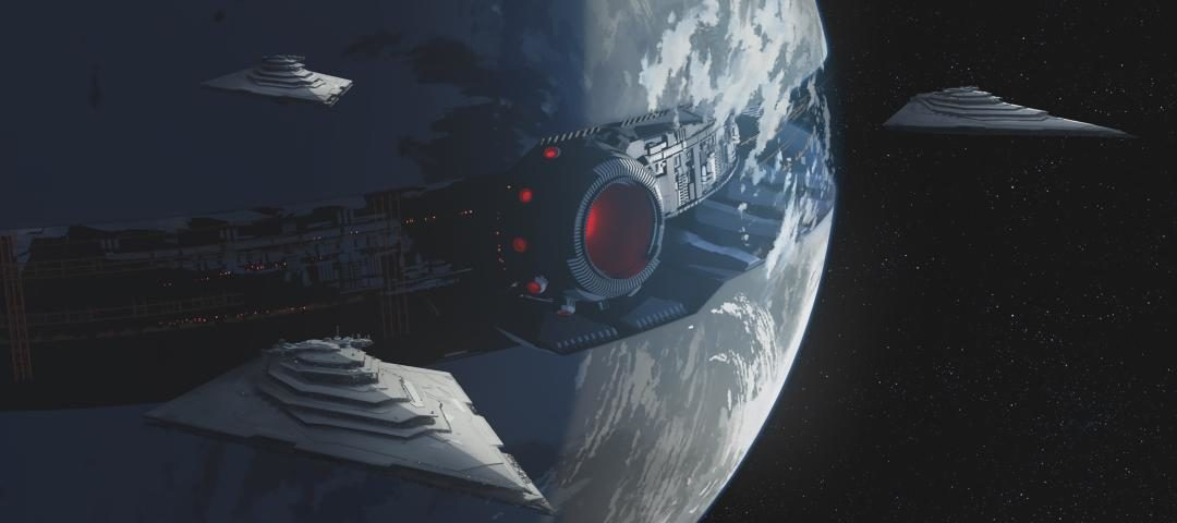 """The First Order is Here"" in the Next Episode of 'Star Wars Resistance'"