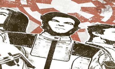 Comics With Kenobi #107 -- Salt in the Wound